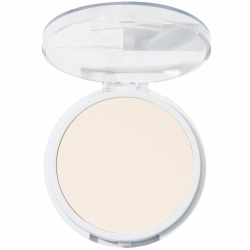 Maybelline Superstay Full Coverage Fair Porcelain Face Powder Perspective: front