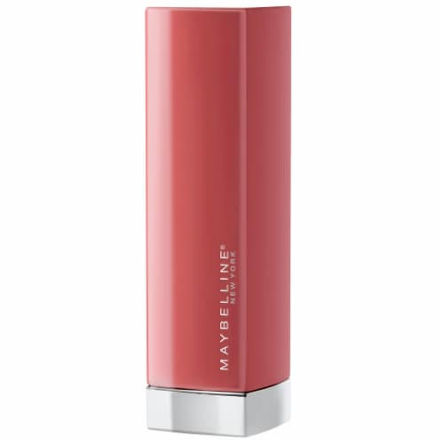 Maybelline Color Sensational Made for All Mauve for Me Satin Lipstick Perspective: front
