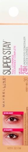 Maybelline 30 Honey Super Stay Concealer Perspective: front