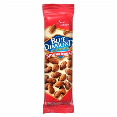 Blue Diamond® Smokehouse Almonds Perspective: front