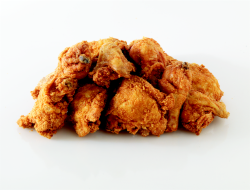 Fried Chicken 12 Piece (Not available for orders before 11:00 am) Perspective: front