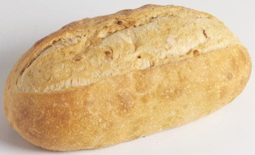 Artisan Roasted Garlic Loaf Perspective: front