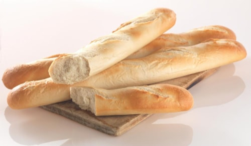 Bakery Fresh Goodness Country Style French Bread Perspective: front
