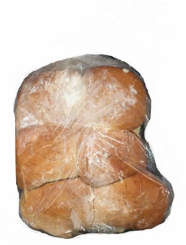 Bakery Fresh Goodness Potato Rolls Perspective: front