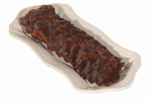 Deli Fresh Baby Back Ribs Perspective: front