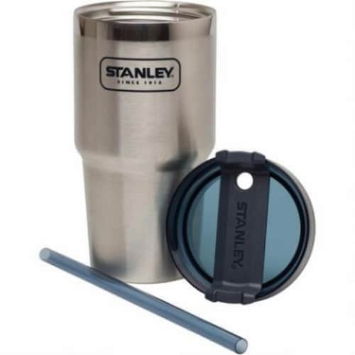 PMI Worldwide 219531 10-02662-001 20 oz Stanley Quencher Perspective: front