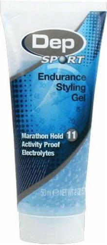 Dep Sport Endurance Styling Gel Perspective: front