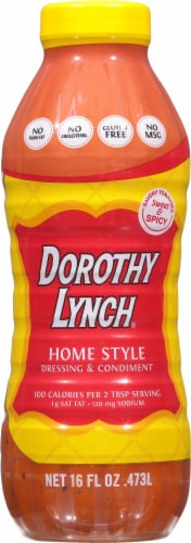 Dorothy Lynch Home Style Dressing Perspective: front