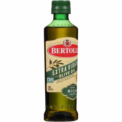 Bertolli Original Extra Virgin Olive Oil Perspective: front