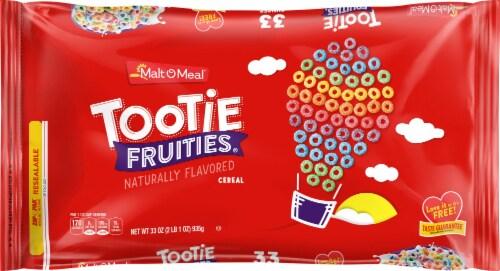 Malt-O-Meal Tootie Fruities Cereal