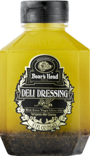 Boar's Head Deli Dressing Perspective: front