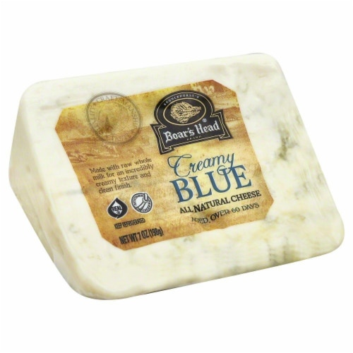Boar's Head Blue Cheese Perspective: front