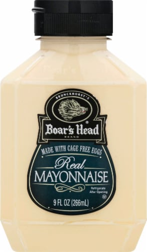Boar's Head Real Mayonnaise Perspective: front