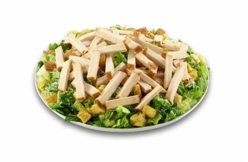 Boar's Head Grab N Go Ovengold Turkey Cobb Salad Perspective: front