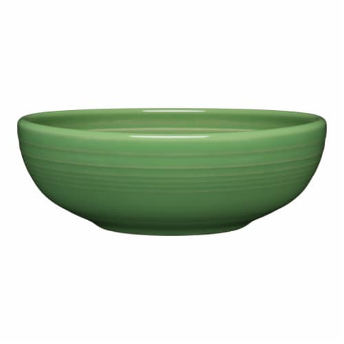 Fiesta Bistro Medium Serving Bowl - Meadow Perspective: front