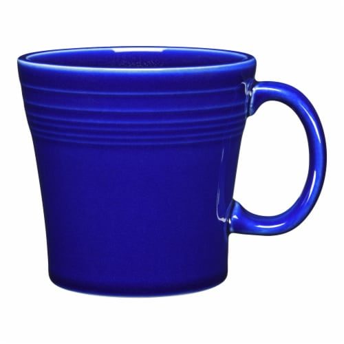 Fiesta Tapered Mug - Twilight Perspective: front