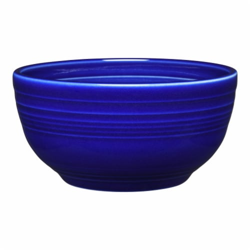 Fiesta Small Bistro Bowl - Twilight Perspective: front