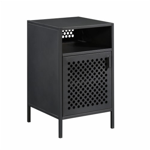 Sauder Boulevard Cafe Night Stand Perspective: front