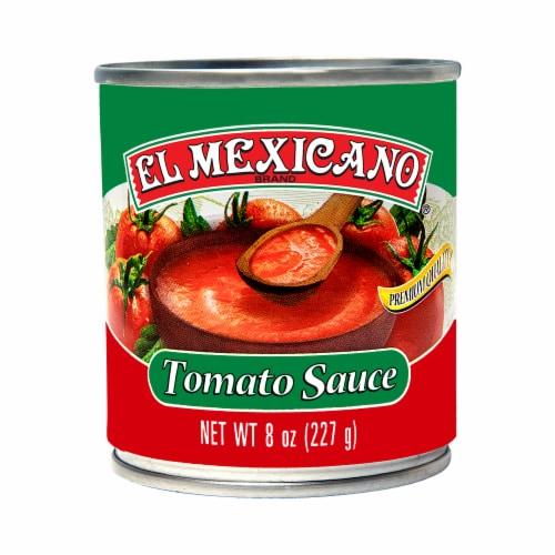 El Mexicano Tomato Sauce Perspective: front