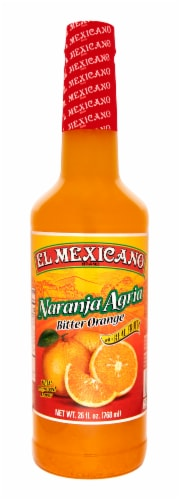 El Mexicano Naranja Agria Sour Orange Marinade Perspective: front