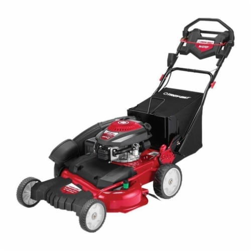 MTD Products 205072 28 in. Wide Cut Lawn Mower Perspective: front