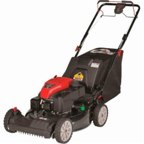 Troy-Bilt 263585 21 in. 3-in-1 Prop Lawn Mower Perspective: front