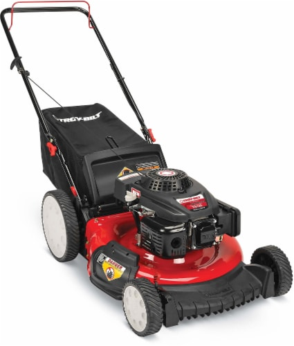 Troy-Bilt TB120 3-in-1 Mower Perspective: front