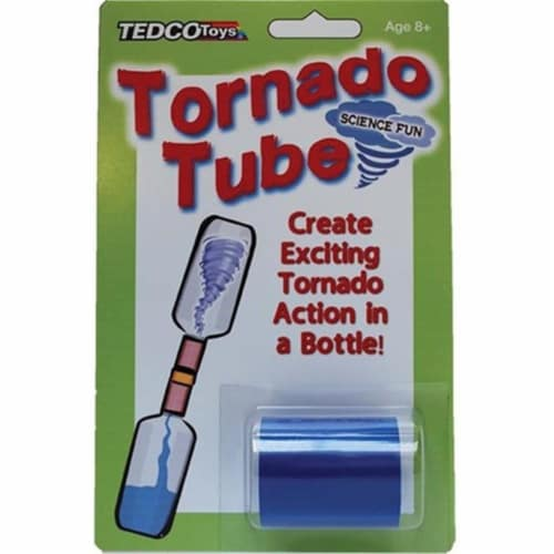 Tedco Toys 80788 Tornado Tube Perspective: front