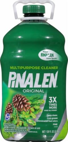 Pinalen Original Pine Multipurpose Cleaner Perspective: front