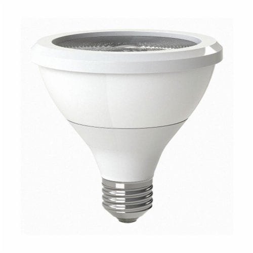 Ge Current LED Bulb,PAR30,2700K,900 lm,12W,PK2  LED12DP309CSW2P Perspective: front