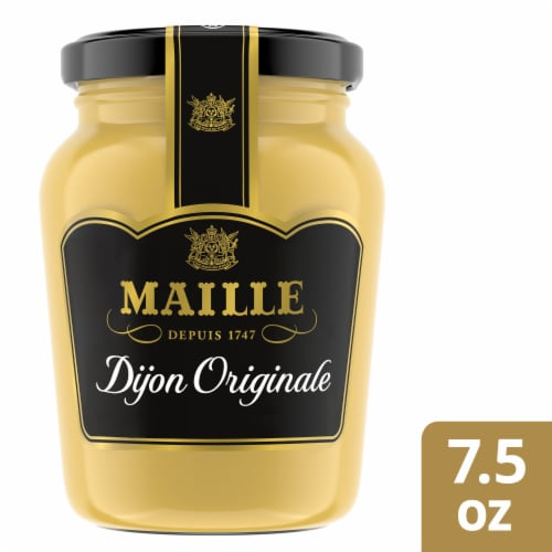Maille Mustard Dijon Originale Perspective: front