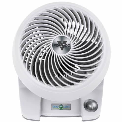 Vornado 533DC Energy Smart Air Circulator Fan Perspective: front