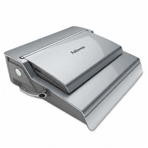 Fellowes Galaxy Electric Binding Machine 5218301 Perspective: front