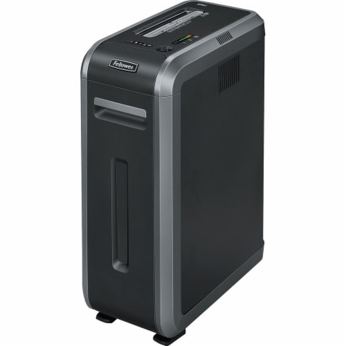 Fellowes Powershred Paper Shredder 3312501 Perspective: front