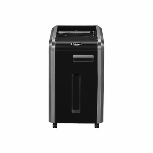 Fellowes Powershred Paper Shredder 3825001 Perspective: front