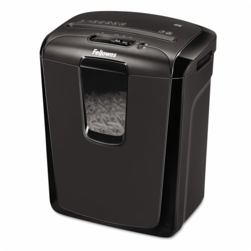 Fellowes Powershred Paper Shredder 4605801 Perspective: front