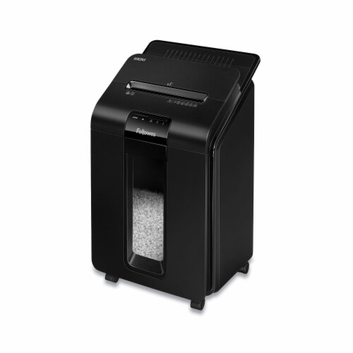 Fellowes AutoMax Paper Shredder 4629001 Perspective: front