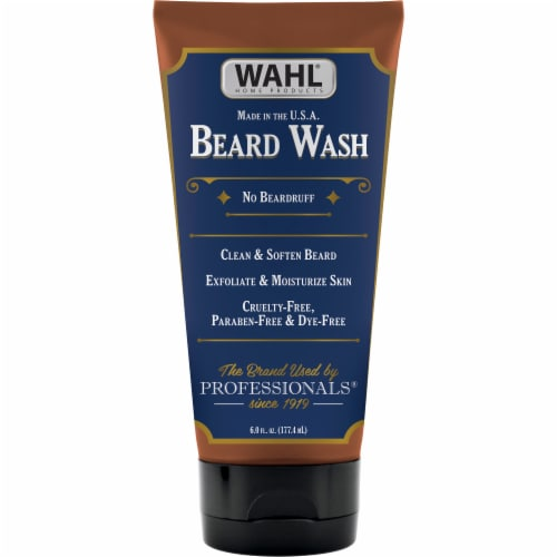 Wahl Beard Wash Perspective: front