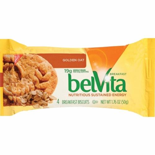 belVita  Biscuit 002946 Perspective: front