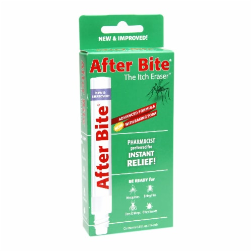 After Bite Itch Eraser Insect Bite Treatment Perspective: front