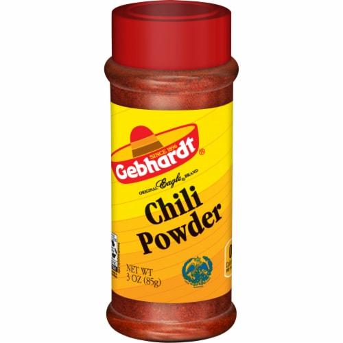 Gebhardt Chili Powder Perspective: front