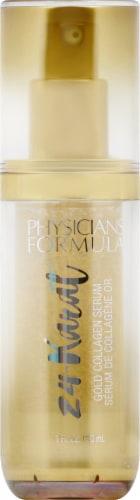 Physicians Formula 24-Karat Gold Collagen Serum Perspective: front