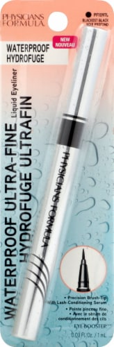 Physicians Formula Eye Booster Waterproof Ultra Fine Liquid Eyeliner Perspective: front