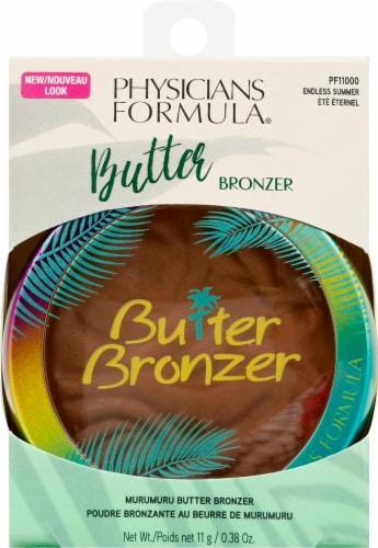 Physicians Formula Endless Summer Butter Bronzer Perspective: front