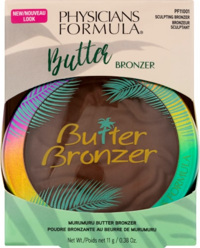 Physicians Formula Butter Bronzer Perspective: front