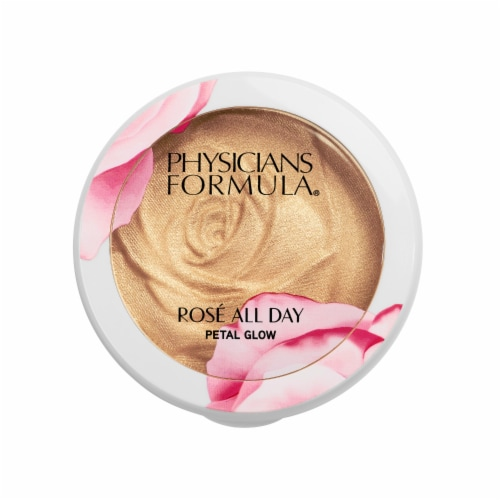 Physicians Formula Rose All Day Freshly Picked Petal Glow Highlighter Perspective: front