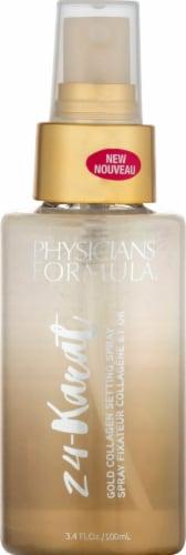 Physicians Formula 24-Karat Gold Collagen Setting Spray Perspective: front