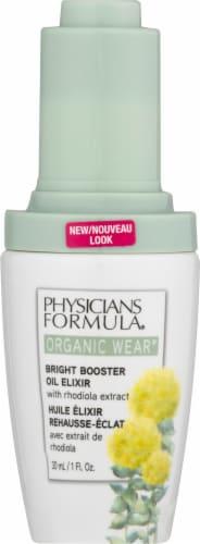 Physicians Formula Organic Wear Oil Elixir Perspective: front