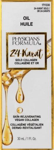 Physicians Formula 24-Karat Gold Oil Perspective: front