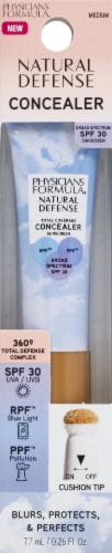Physicians Formula Shields Up! Medium Concealer Perspective: front